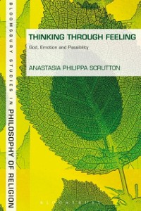 Cover Thinking Through Feeling