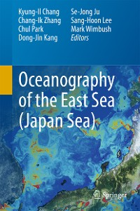 Cover Oceanography of the East Sea (Japan Sea)