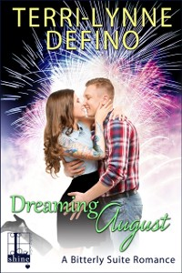 Cover Dreaming August