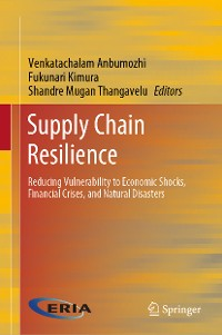 Cover Supply Chain Resilience