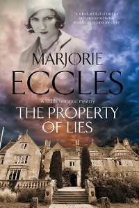 Cover Property of Lies, The