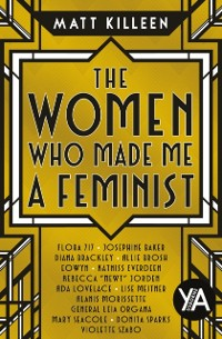 Cover Women Who Made Me a Feminist