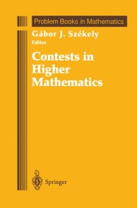 Cover Contests in Higher Mathematics
