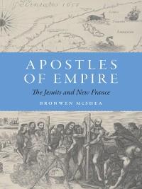 Cover Apostles of Empire