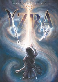 Cover Yzra