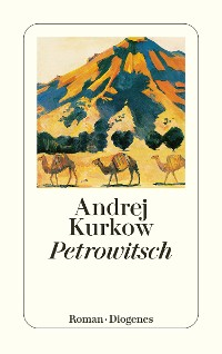 Cover Petrowitsch