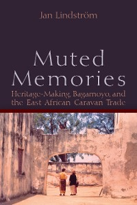 Cover Muted Memories