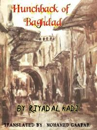 Cover Hunchback of Baghdad