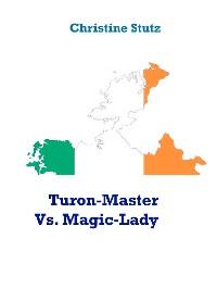 Cover Turon-Master Vs. Magic-Lady