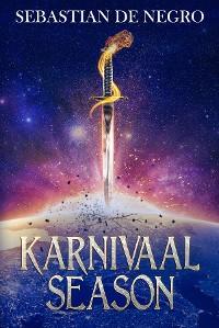Cover KARNIVAAL SEASON