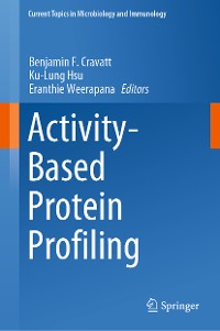 Cover Activity-Based Protein Profiling