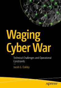 Cover Waging Cyber War