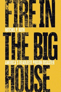 Cover Fire in the Big House