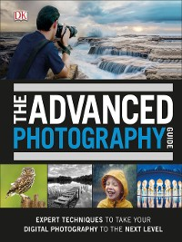 Cover The Advanced Photography Guide