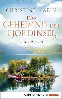 Cover Das Geheimnis der Fjordinsel