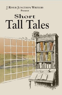 Cover Short Tall Tales