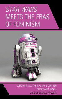 Cover Star Wars Meets the Eras of Feminism