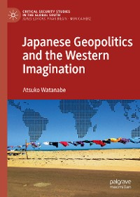 Cover Japanese Geopolitics and the Western Imagination