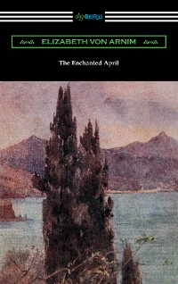 Cover The Enchanted April