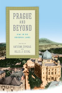 Cover Prague and Beyond