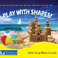 Cover Play with Shapes!