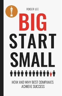Cover Big start small