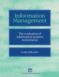 Cover Information management