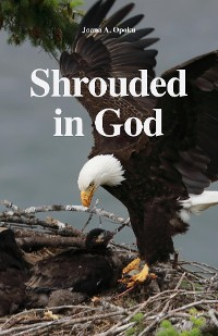 Cover Shrouded in God