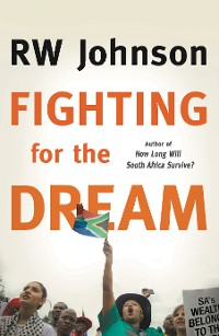 Cover Fighting for the Dream