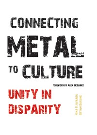Cover Connecting Metal to Culture