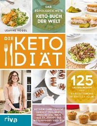Cover Die Keto-Diät