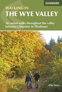 Cover Walking in the Wye Valley