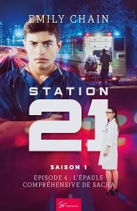Cover Station 21 - Saison 1