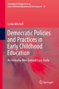 Cover Democratic Policies and Practices in Early Childhood Education