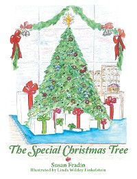 Cover The Special Christmas Tree