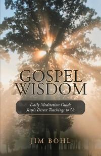 Cover Gospel Wisdom