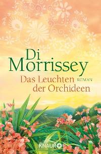 Cover Das Leuchten der Orchideen
