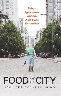 Cover Food and the City