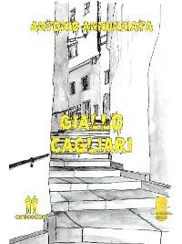 Cover Giallo Cagliari