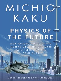 Cover Physics of the Future