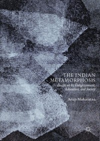 Cover The Indian Metamorphosis