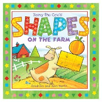 Cover Romy the Cow's Shapes on the Farm