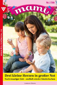 Cover Mami 1790 – Familienroman