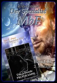 Cover Das lebende Programm ( Der Spezialist MbF 13 )