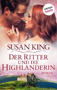 Cover Der Ritter und die Highlanderin