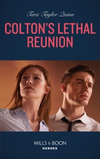 Cover Colton's Lethal Reunion