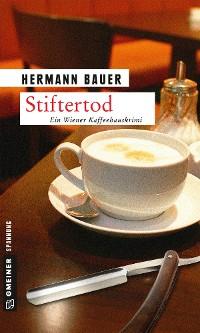 Cover Stiftertod