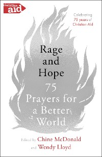 Cover Rage and Hope