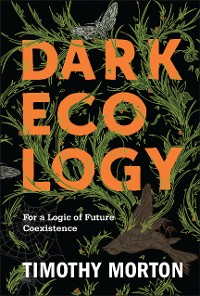 Cover Dark Ecology