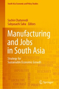 Cover Manufacturing and Jobs in South Asia